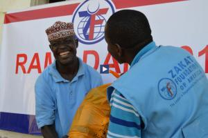 Zakat Foundation of America - Ramadan 2016: A Message from Uganda