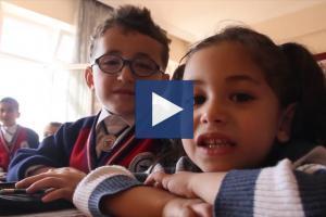 """arabic.zakat.org - دعم الجيل """"الضائع"""" السوري"""
