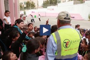 Zakat Foundation of America - Building the Future of Palestine