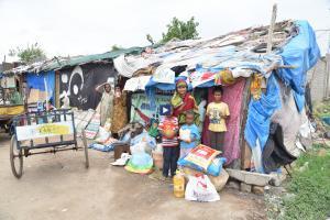 Zakat Foundation of America - Ramadan 2016: Serving Rohingya Refugees in India